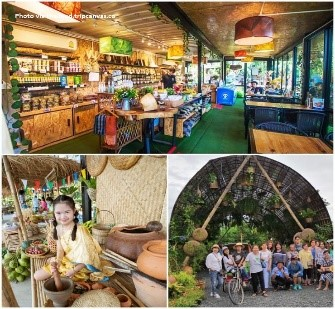 9 Tamarind Cafe by Nine Phetchabun Farm - Berita